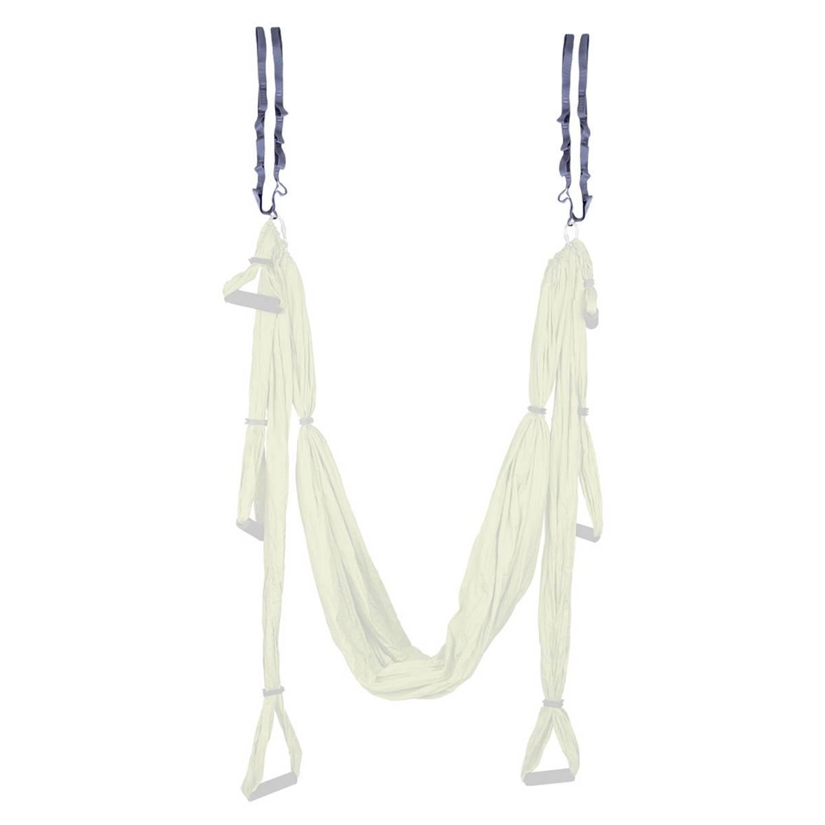 Takfeste med stropper inSPORTline Hemmokstrap