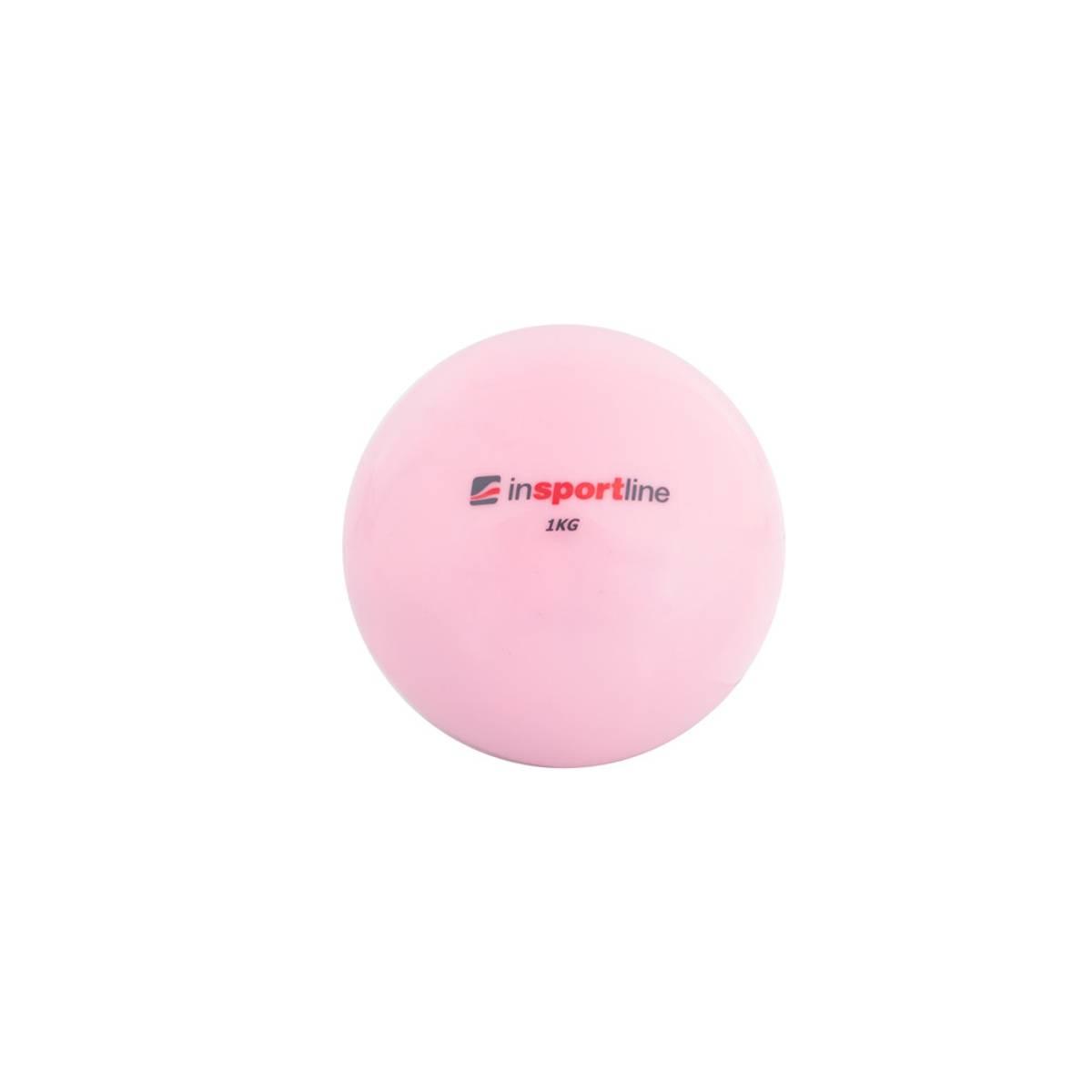 Yoga Ball inSPORTline 1 kg