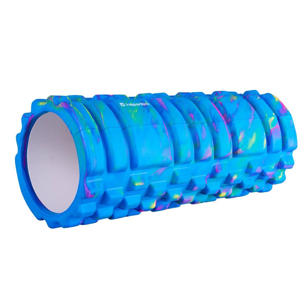 Yoga Roller inSPORTline Lindero - Blå