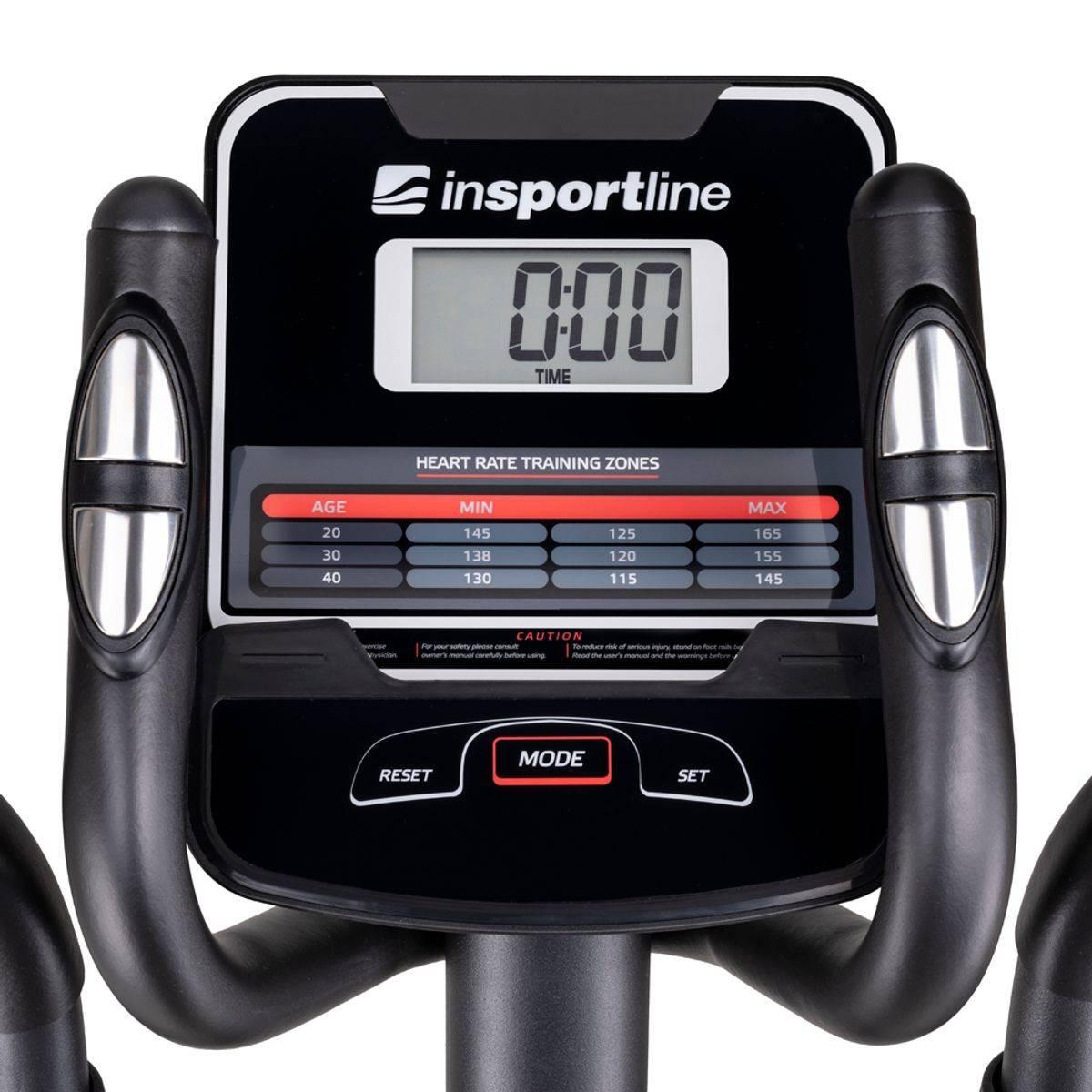 Crosstrainer Insportline Hodore