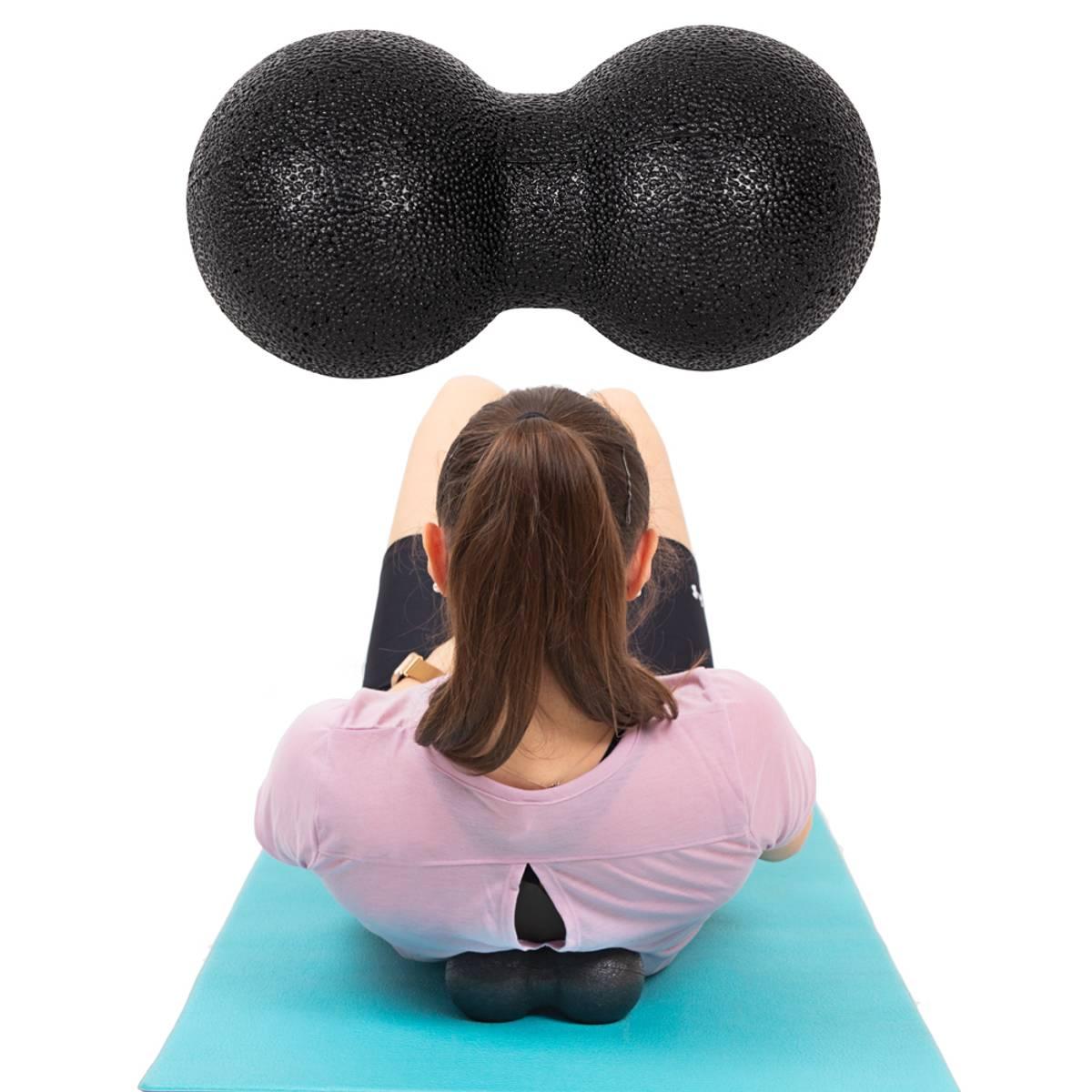 inSPORTline Yoga Set Hiden 2-in-1
